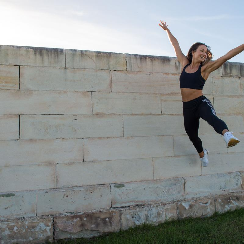 Libby workout